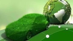 补贴退坡 新能源车需要这样的倒逼