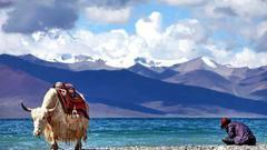 极致诱惑—探秘西藏类自驾线路