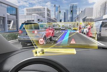 AR导航重回大众视野 你还担心开车迷路吗?
