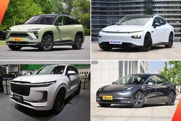 V选好车第一季 新能源网红车该怎么选