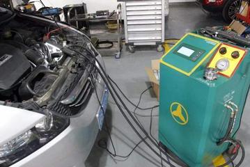 变速箱换油 一次500元与1500元有何区别?