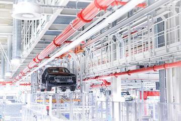 到2025年 奥迪所有生产基地将全面实现碳中和