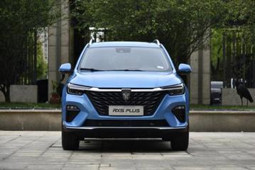 荣威RX5或推轿跑SUV版本 有望明年上市