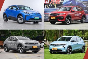 品牌依旧很重要 合资品牌纯电SUV推荐