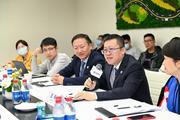 王俊:CNH架构将诞生长安智能高端产品