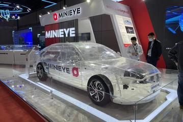 打造安全/智能行车体验 MINIEYE推出乘用车全域感知方案
