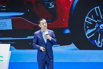 蔚来李斌:蔚来销量达到了新势力造车的一个小里程碑