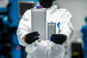 福特和宝马计划在2022年开始测试固态电池