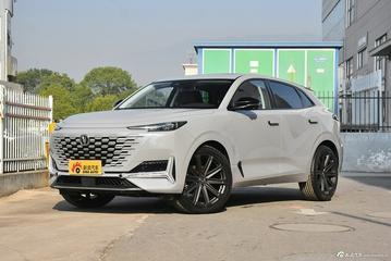 长安UNI-T两款新车型上市 14.59万起