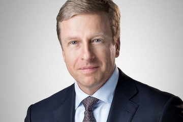 齐普策将接替科鲁格出任宝马集团董事长