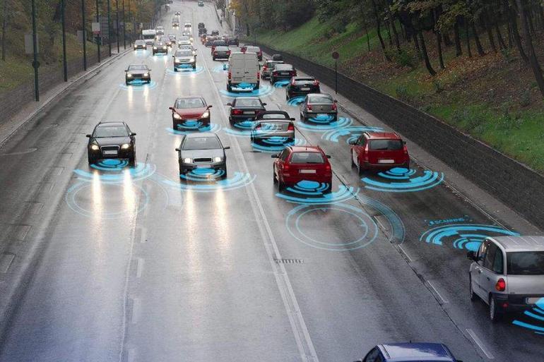 工信部指导海南、天津首次实施车联网无线电频率使用许可工作