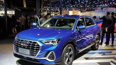 2019上海车展:奥迪携全新Q3上市并有多款新车首发