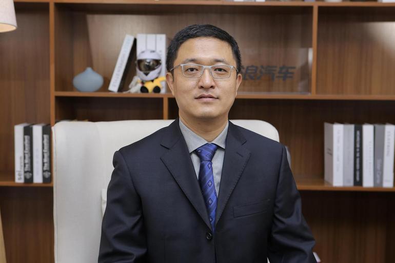 窦汝振:清源汽车的核心优势在于平台与核心技术的掌握