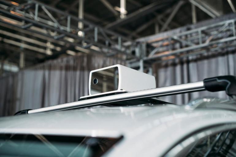 Aeva合作奥迪全资自动驾驶子公司 为E-tron测试车型提供传感系统