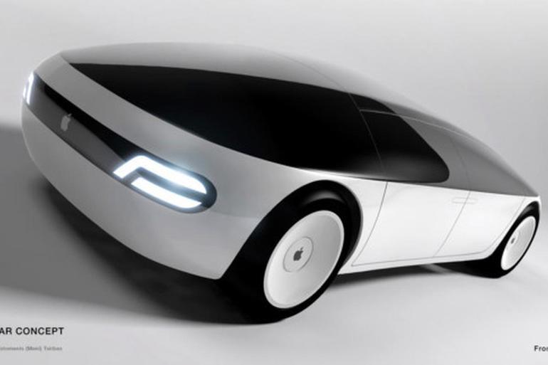 苹果偷偷接触至少四家公司 寻找自动驾驶汽车下一代传感器供应商