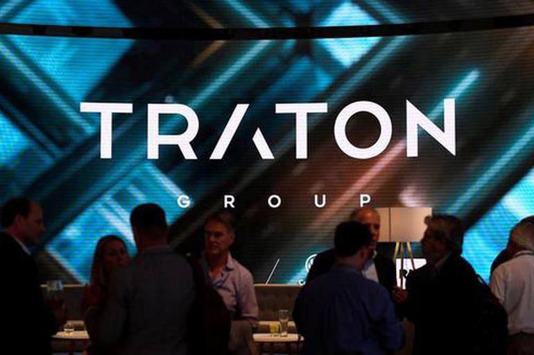 大众恢复卡车部门Traton上市计划 或成为德国今年最大规模的IPO