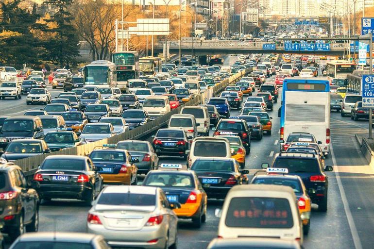 4月车市继续下行,自主份额再走低,新能源仍逆势增长