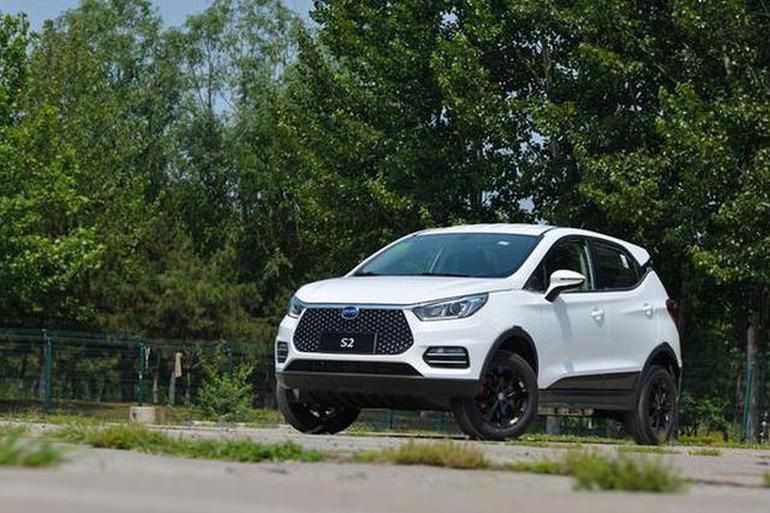 主打10万纯电SUV市场 比亚迪S2竞争力分析