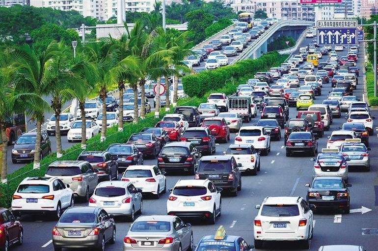 提振汽车消费依赖于消费整体走强