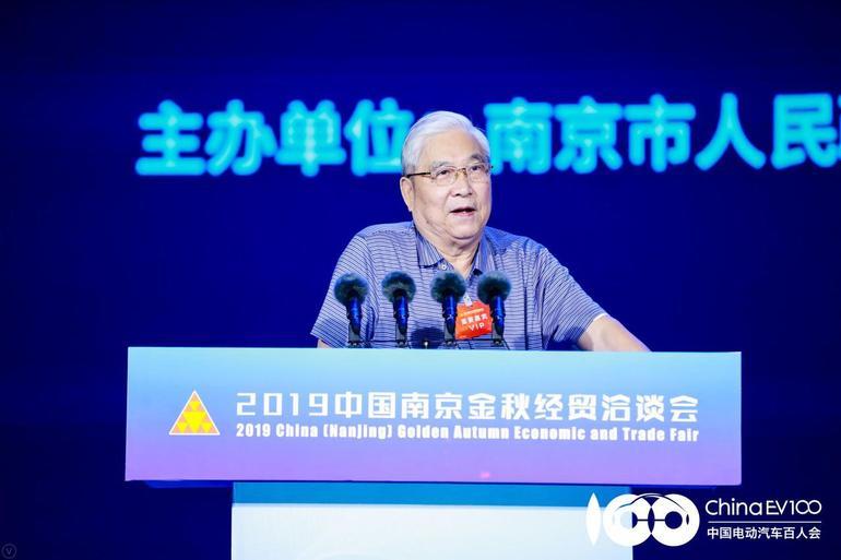 郭孔辉:中国汽车供需决策权应交给市场