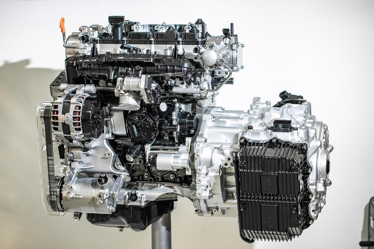 这款GW4C20B汽油机为何被赞为中国最强2.0T?