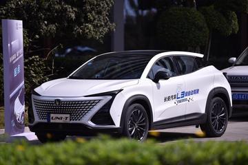 本土化是绝对优势 长安汽车量产L3级自动驾驶技术发布