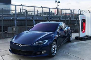 特斯拉简化Model S Plaid设计思路 确保2020年夏季正式发布