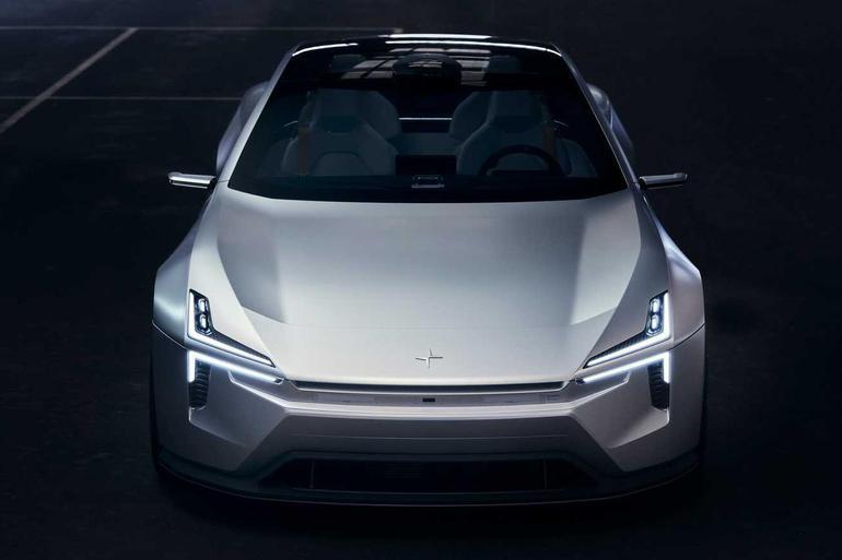 沃尔沃Polestar 3将是首款SUV车型 于2021年末亮相