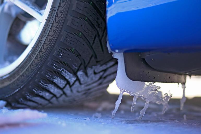 一天比一天冷 你的爱车准备好过冬了么?