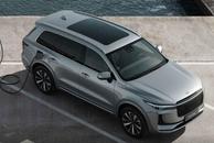 理想汽车首款纯电动车2023年发布 明年推全尺寸增程式 SUV