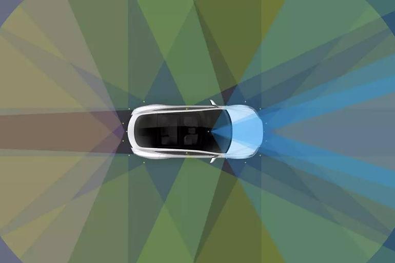 说到美系自动辅助驾驶 除了特斯拉Autopilot还有啥?