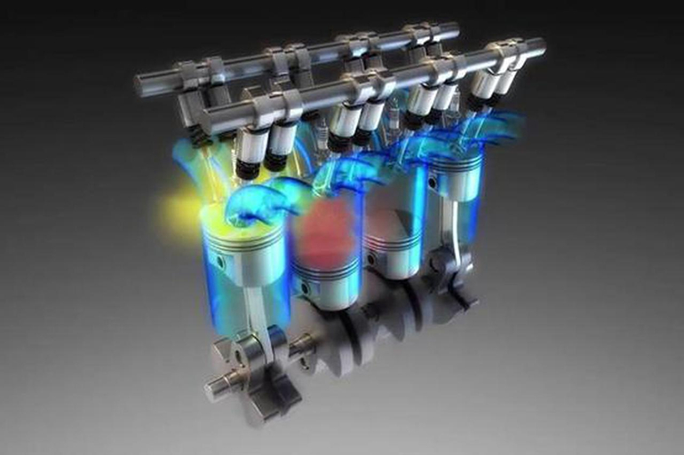 油电动力的本质是省油还是提升效率 到50%热效率是什么概念
