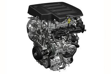 最大功率135-155kW 上汽通用发布第八代Ecotec全新1.5T发动机