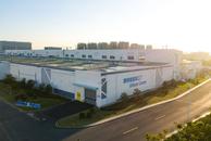 后勤保障到位 上汽通用奥特能超级工厂竣工投产
