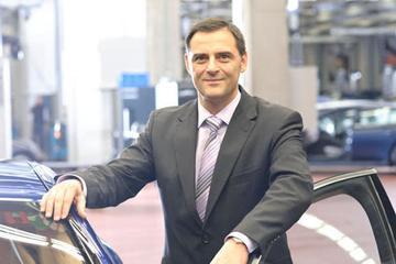 专访保时捷全球车型研发负责人施德纳博士