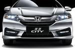 TECH X MODE玩转科技范儿 2018款CITY锋范焕型上市
