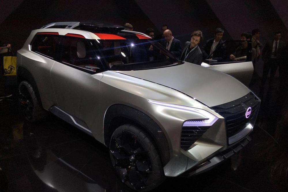 全人类都在期待这几款概念车能量产