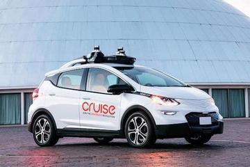 出售欧宝后 通用计划依靠自动驾驶重返欧洲