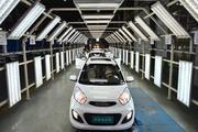 中国将主宰电动车资源