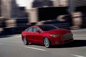 福特将重审产品组合 SUV成重点