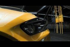 视频:全新福特福克斯RS,来自美系的挑战