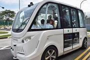 美国计划对自动驾驶卡车立法