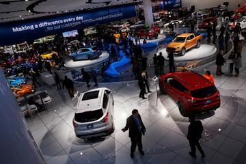 电动车领域投资达900亿美元 绝大部分瞄准中国市场