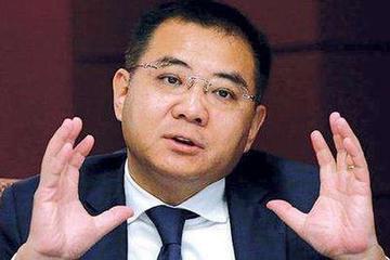 福特中国CEO罗冠宏辞职 上任不足5个月