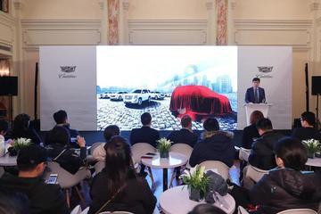 2018年凯迪拉克新车规划 将推全新SUV车型
