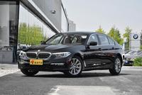 宝马全新BMW 5系获2018年度合资车型奖