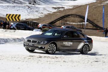 将推更多X车型 宝马热雪盛典在崇礼举行