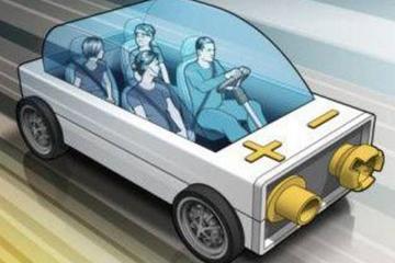 针对汽车行业当下与未来发展 万钢部长与苗圩部长传递的干货