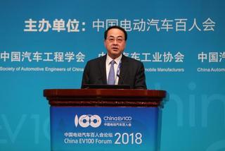 孙永才:为交通强国建设贡献中车方案和中车智慧