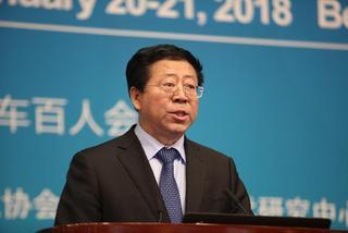 王黎明:青海省将打造千亿元锂电产业基地
